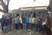 KNPI Aceh Silaturrahmi Dengan Pemuda Abdya