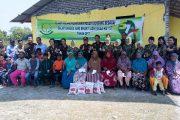 Kejaksaan Sergai dan IAD Gelar Bhakti Sosial Dalam Hut Bhakti Adhyaksa ke 57