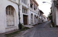 Dewan Kecewa Bangunan Bersejarah di Padang Hanya Jadi Gudang
