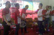 677 Pebulutangkis Berbakat Ikuti Daihatsu ASTEC Open 2017 di Malang