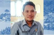 Polres Sula Resmi Penahanan Ketua Pansus DPRD Atas Dugaan Kasus OTT