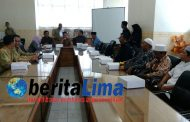 CJH Gagal Berangkat, Minta Keadilan Ke- DPRD Situbondo