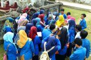 Sosiologi Unismuh Kunjungi Situs Sejarah di Gowa dan Makassar