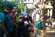 Pemkab Bireuen, Bedah Rumah Warga Miskin Pulo Seuna Jangka