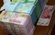 Bank Gaib Punden Boja, Pinjamkan Uang Tunai
