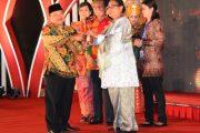 Kabupaten Madiun Terima Penghargaan Layak Anak