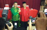 Jelang Pilkada PDIP Kota Malang Silaturahmi Ke PKB