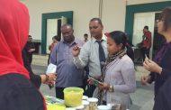 Jalin Kerjasama, Suriname Kunjungi BBIB Singosari
