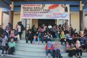 Ribuan Pencari Kerja Kunjungi Job Fair Kota Madiun