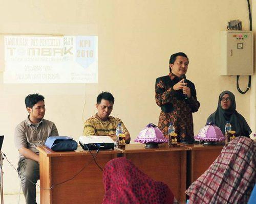 UIN Alauddin Makassar Buka Prodi S2 KPI