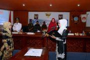 Buktikan Perempuan Mampu Berkontribusi Dalam Pembangunan