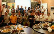 Antara Warga Miskin dan Kunjungan Walikota Dengan Tokoh Masyarakat Pluit