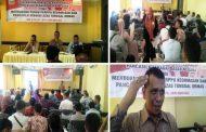 Seminar PERPPU Keormasan di Aceh Membuahkan Hasil