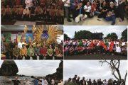 Berikut Kegiatan Alumni Taplai Lemhannas RI Jatim