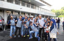 Gus Ipul Ajak Masyarakat Sukseskan GNNT