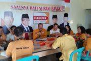 Hanura Sambut Pilkada Cabup – Cawabup Kabupaten Jombang 2018 – 2023