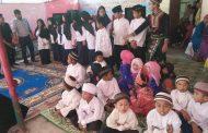 YPANI Bantuan Jepang Di Paya Tumpi Aceh Tengah Diresmikan