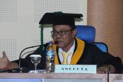 Akreditasi Institusi A,  Karya Monumental  Rektor UNM Prof Husain