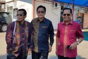 Rede Rony, Plth Sekda Toraja Utara
