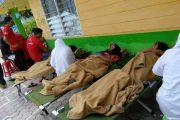 YP PAUD ZAMZAM Kumpulkan 40 Kantong Darah