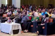 Pakde Karwo Minta Walikota se-Indonesia Satukan Langkah Kawal Pancasila