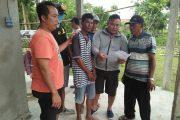 Polsek Katingan Kuala Tangkap Pengedar Zenith