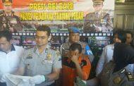 Cabuli Bocah Hingga Hamil 7 Bulan, Ini Pengakuan Bapak Satu Anak Asal Surabaya