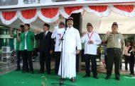Wagub Peringati Kemerdekaan Bersama 250 JCH