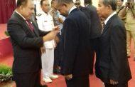 Gubernur NTT Minta Jaga Suasana Aman dan Kondusif