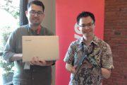 Penuhi Kebutuhan Pelajar Millenial, Lenovo Gelar Promo 'Back To School'