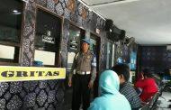 Permohonan SIM di Polres Bangkalan Berjubel Pelayanan Tetap Berjalan Optimal
