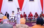 Gubernur Jatim Terima Ucapan Selamat dari Negara Sahabat