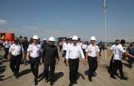 Pelabuhan Probolinggo Siap Menjadi Pelabuhan Internasional