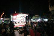 Meriahkan HUT Kemerdekaan ke 72, Warga Krembangan Bhakti Gelar Aneka Lomba