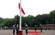 Kasum TNI : Peringatan HUT Kemerdekaan Merupakan Bentuk Penghormatan