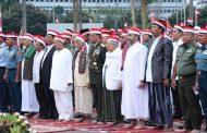 Panglima TNI : Doa Bersama Anak Bangsa Untuk Indonesia Yang Lebih Kasih Sayang