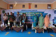 "Bupati Sumenep ""Gotong-Royong Merupakan Identitas Budaya Bangsa Indonesia"""