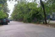 Parkir Liar Jalan Bisma Kian Marak, Pemkot Jakut Mlempem