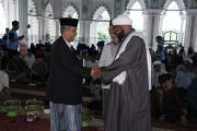 Forsila Remaja Masjid Raya Makassar Gelar Silaturrahim