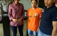 Bantu Suami Jual Sabu Wanita Di Surabaya Ini Diciduk Petugas