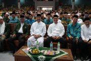Kolaborasi NU Muhammadiyah Tebar Pesan Damai