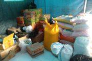 Dari Posko Korban Kebakaran, Dinas Sosial Siapkan Dapur Umum