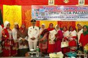 Ketua DPRD Puji Kemajuan Padang Luar Biasa di Tangan 'MAHEM'