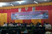 Peringatan Hari Jadi Kota Padang ke 348, Momentum Evaluasi & Tingkatkan Kinerja