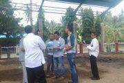 Komisi 4 DPRD Banyuwangi Lakukan Sidak Ke SMPN3 Muncar