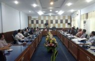Pelajari Perda Pemeriksaan Kualitas Air, Komisi II DPRD Ambon Kunker ke-Dekot Jambi
