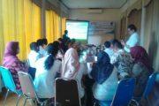 BPJS Ketenagakerjaan KCP Pacitan Sosialisasi RSTC