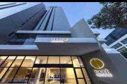 SKYE Suites Hotel Bintang Lima Pertama di Parramatta