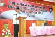 Tanamkan Semangat Bela Negara, Warga Padang Diimbau Ramaikan Masjid Pada 16 Agustus