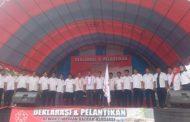 Ketum APKLI: Revolusi Kaki Lima Indonesia Untuk Merah Putih dan NKRI